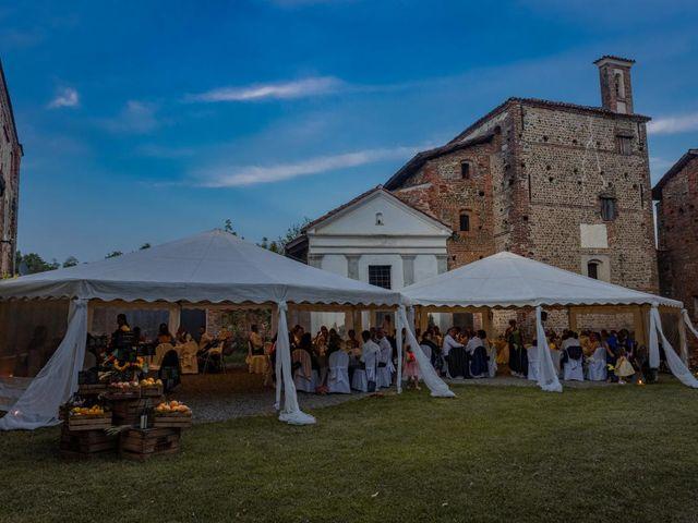 Il matrimonio di Danilo e Annamaria a Salussola, Biella 58