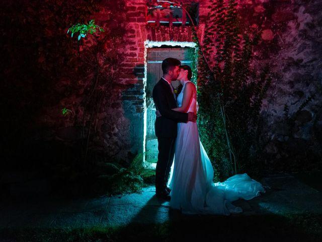 Il matrimonio di Danilo e Annamaria a Salussola, Biella 59