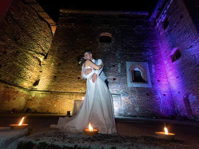 Il matrimonio di Danilo e Annamaria a Salussola, Biella 63