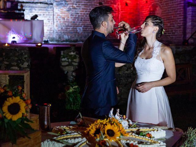 Il matrimonio di Danilo e Annamaria a Salussola, Biella 65