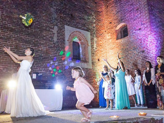 Il matrimonio di Danilo e Annamaria a Salussola, Biella 66