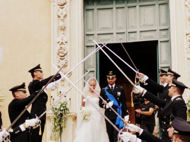 Il matrimonio di Federico e Alessandra a Casarano, Lecce 33