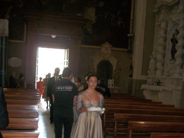 Il matrimonio di Federico e Alessandra a Casarano, Lecce 34