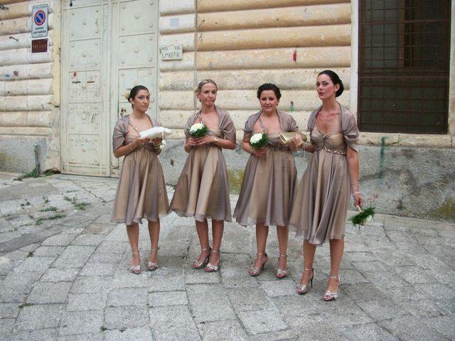 Il matrimonio di Federico e Alessandra a Casarano, Lecce 35