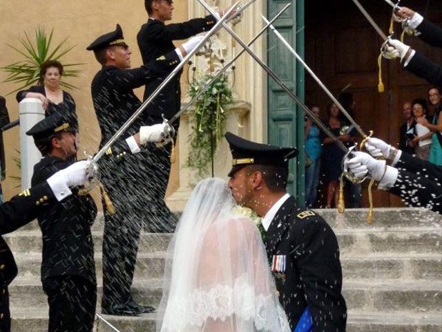 Il matrimonio di Federico e Alessandra a Casarano, Lecce 37