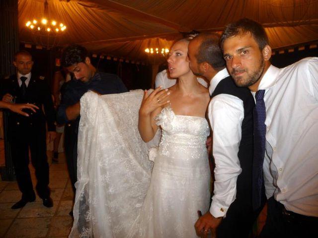 Il matrimonio di Federico e Alessandra a Casarano, Lecce 39