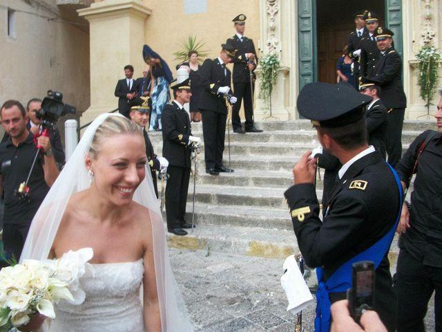 Il matrimonio di Federico e Alessandra a Casarano, Lecce 42
