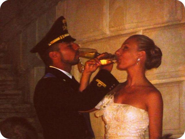 Il matrimonio di Federico e Alessandra a Casarano, Lecce 43