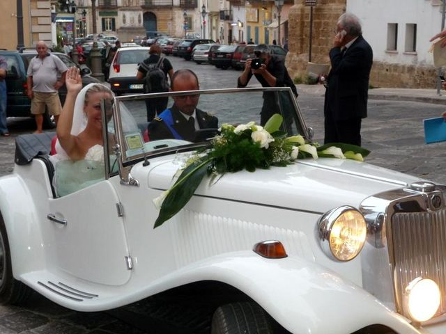 Il matrimonio di Federico e Alessandra a Casarano, Lecce 44