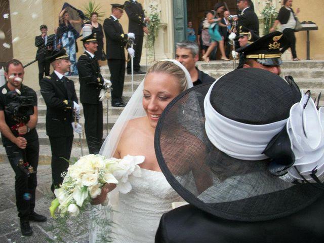 Il matrimonio di Federico e Alessandra a Casarano, Lecce 45