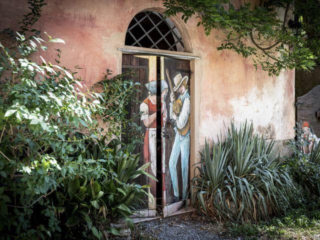 Il matrimonio di Daniele e Teresa a Savona, Savona 7