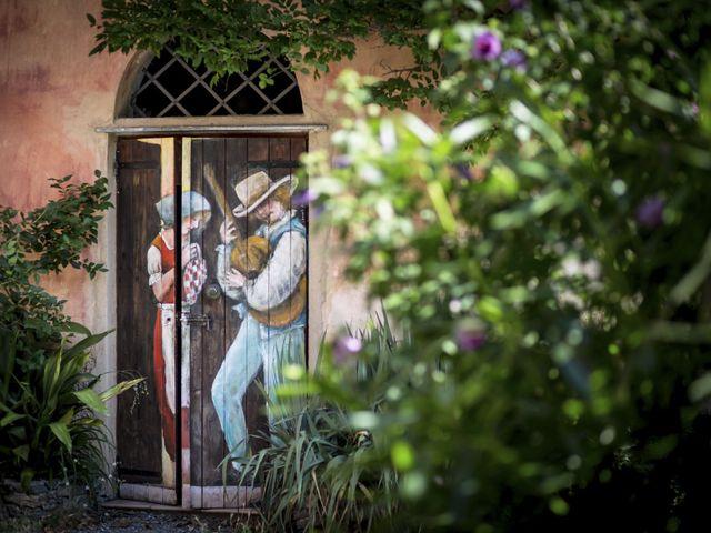 Il matrimonio di Daniele e Teresa a Savona, Savona 8