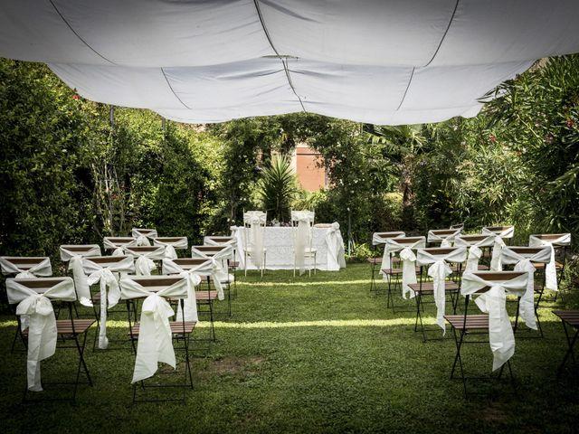 Il matrimonio di Daniele e Teresa a Savona, Savona 11