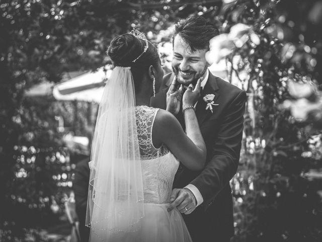 Il matrimonio di Daniele e Teresa a Savona, Savona 41