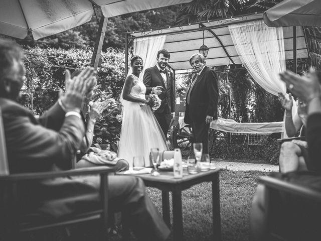 Il matrimonio di Daniele e Teresa a Savona, Savona 47