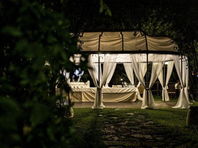 Il matrimonio di Daniele e Teresa a Savona, Savona 48