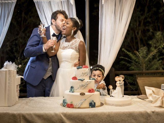 Il matrimonio di Daniele e Teresa a Savona, Savona 49
