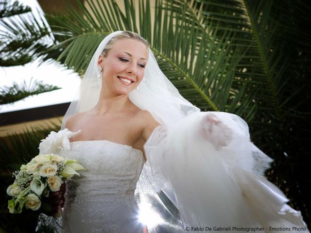 Il matrimonio di Federico e Alessandra a Casarano, Lecce 2