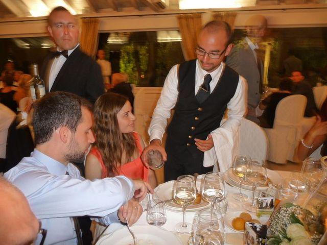 Il matrimonio di Federico e Alessandra a Casarano, Lecce 46