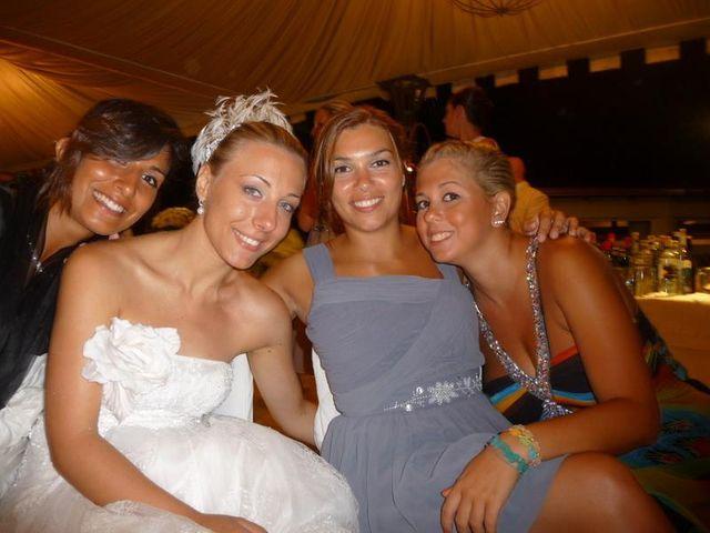 Il matrimonio di Federico e Alessandra a Casarano, Lecce 49