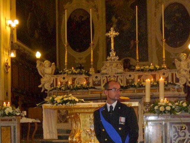 Il matrimonio di Federico e Alessandra a Casarano, Lecce 50