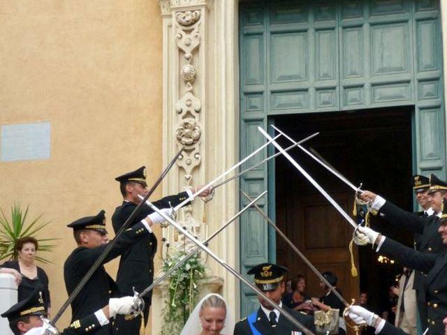 Il matrimonio di Federico e Alessandra a Casarano, Lecce 51