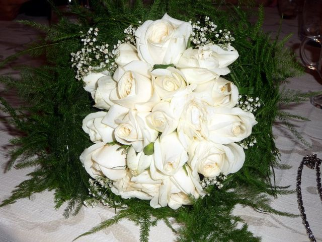 Il matrimonio di Federico e Alessandra a Casarano, Lecce 52