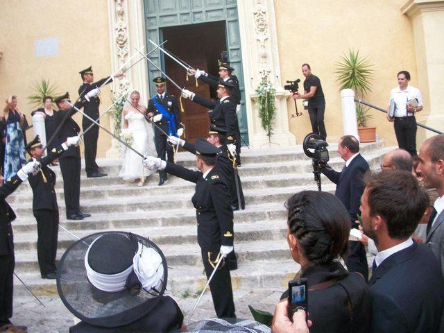 Il matrimonio di Federico e Alessandra a Casarano, Lecce 53