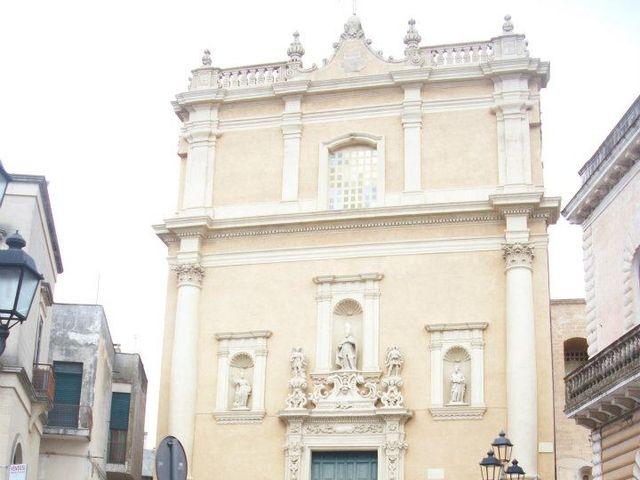 Il matrimonio di Federico e Alessandra a Casarano, Lecce 56