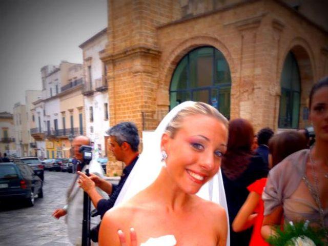 Il matrimonio di Federico e Alessandra a Casarano, Lecce 57
