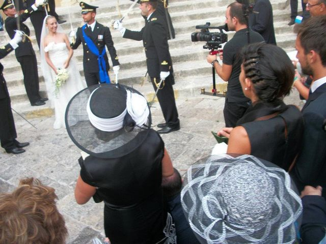 Il matrimonio di Federico e Alessandra a Casarano, Lecce 58