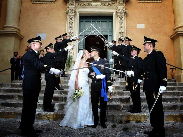 Il matrimonio di Federico e Alessandra a Casarano, Lecce 60