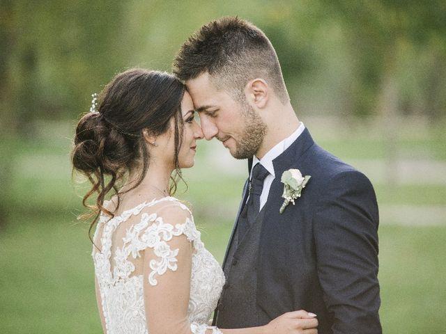 Il matrimonio di Stefano e Serena a Campobasso, Campobasso 2