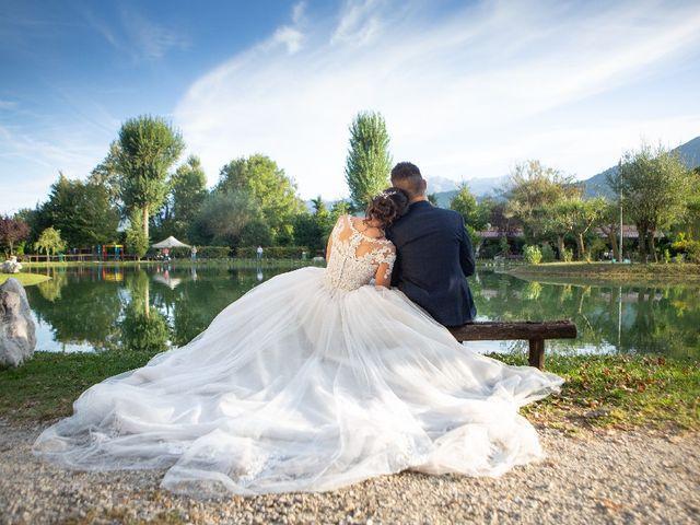 Il matrimonio di Stefano e Serena a Campobasso, Campobasso 4