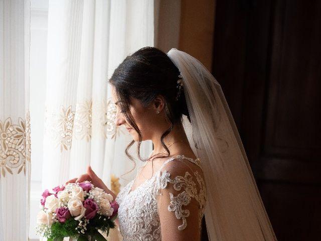 Il matrimonio di Stefano e Serena a Campobasso, Campobasso 5