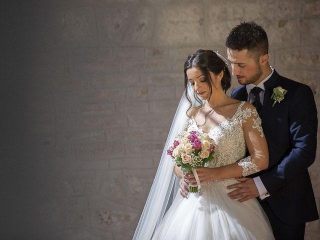 Il matrimonio di Stefano e Serena a Campobasso, Campobasso 7