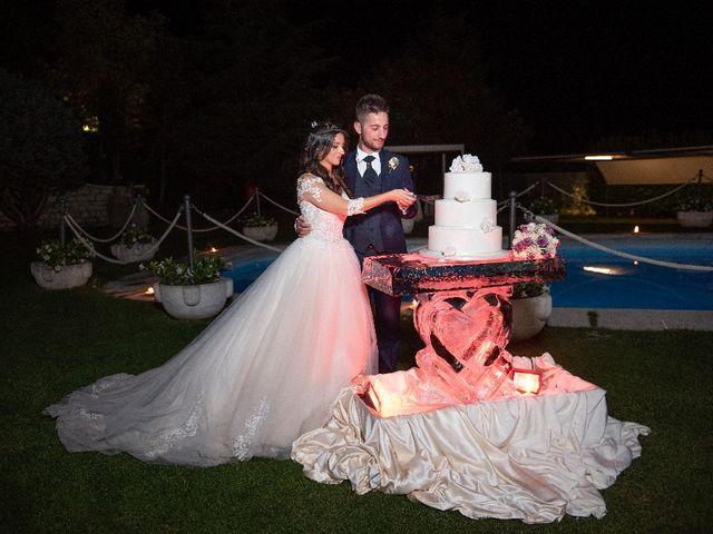 Il matrimonio di Stefano e Serena a Campobasso, Campobasso 8