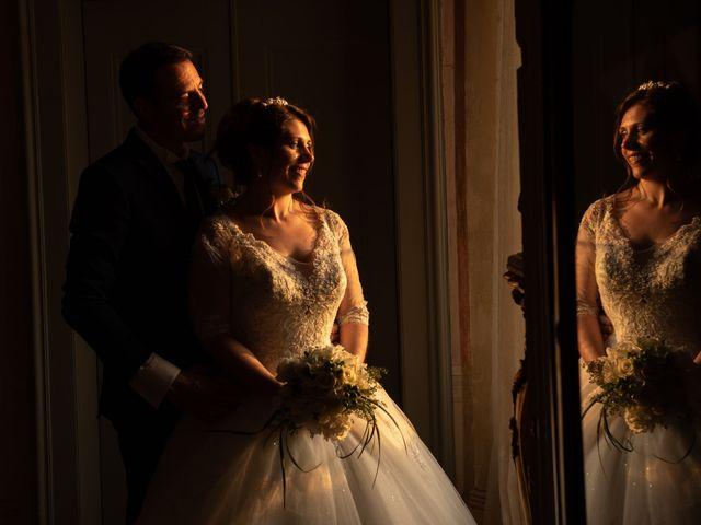 Le nozze di Marina e Nicola