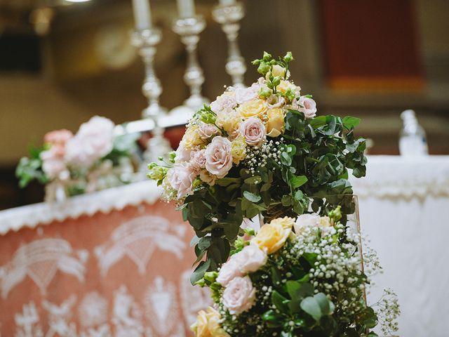 Il matrimonio di Matteo e Federica a Leno, Brescia 9