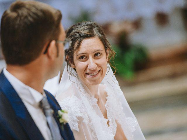Il matrimonio di Matteo e Federica a Leno, Brescia 12