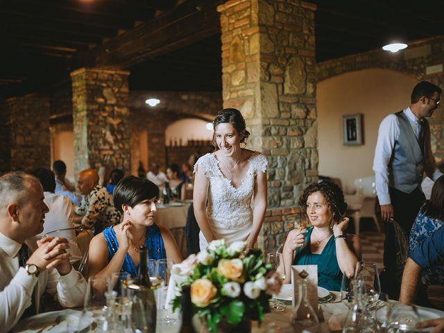 Il matrimonio di Matteo e Federica a Leno, Brescia 24
