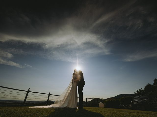Il matrimonio di Matteo e Federica a Leno, Brescia 25