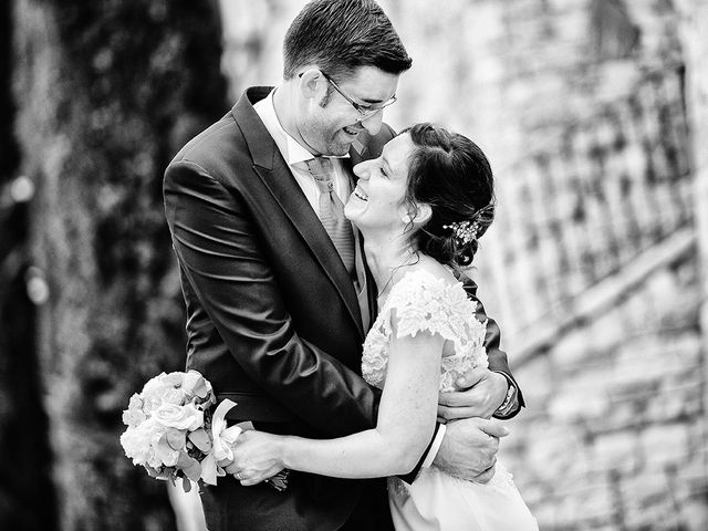 Il matrimonio di Matteo e Federica a Leno, Brescia 26