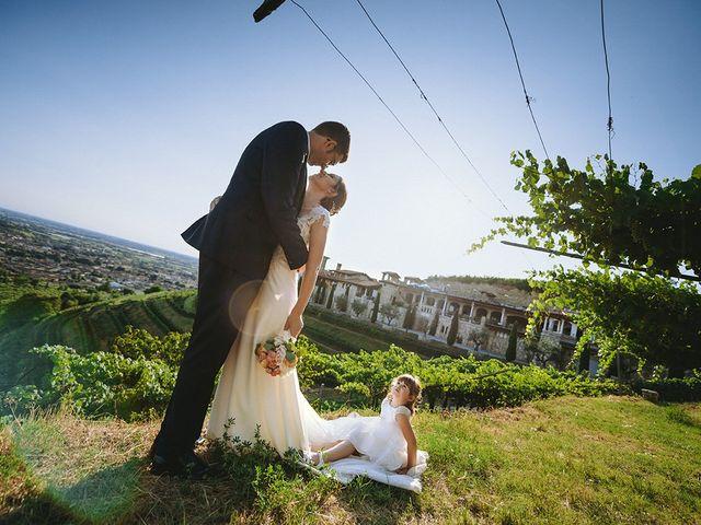 Il matrimonio di Matteo e Federica a Leno, Brescia 29