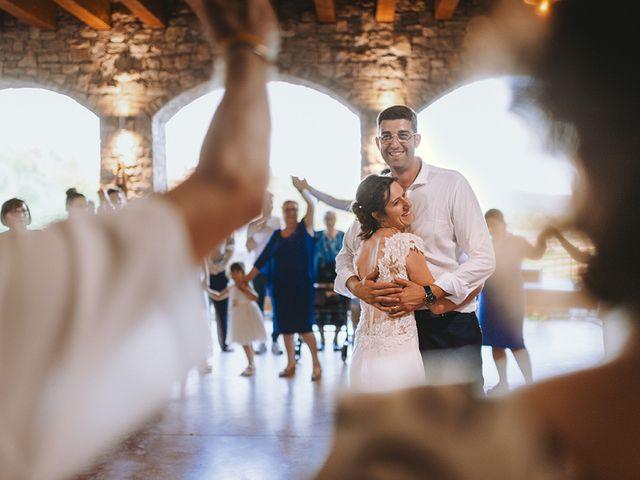 Il matrimonio di Matteo e Federica a Leno, Brescia 33