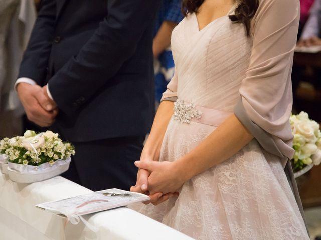 Il matrimonio di stefano e daniela a Vezza d'Oglio, Brescia 19