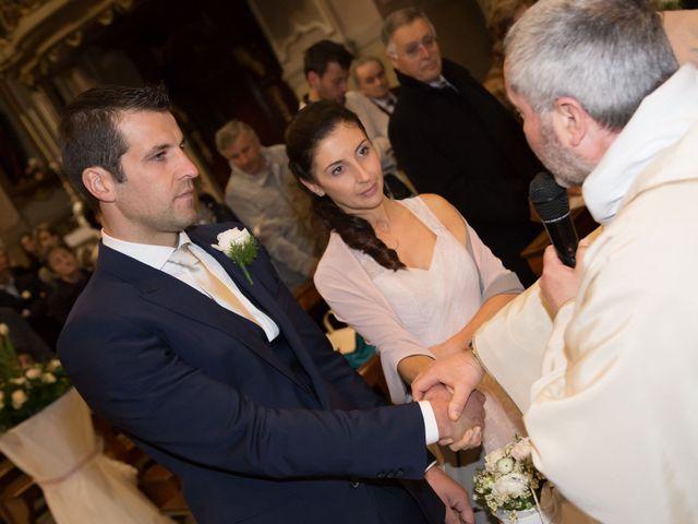 Il matrimonio di stefano e daniela a Vezza d'Oglio, Brescia 21