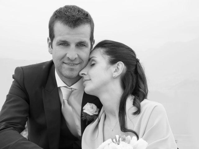 Il matrimonio di stefano e daniela a Vezza d'Oglio, Brescia 37