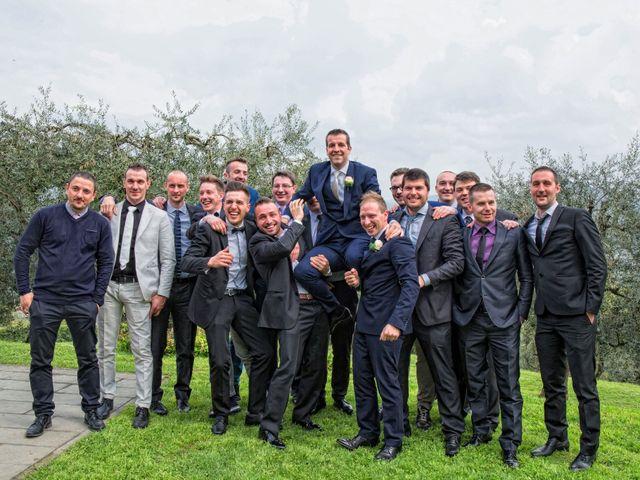 Il matrimonio di stefano e daniela a Vezza d'Oglio, Brescia 38
