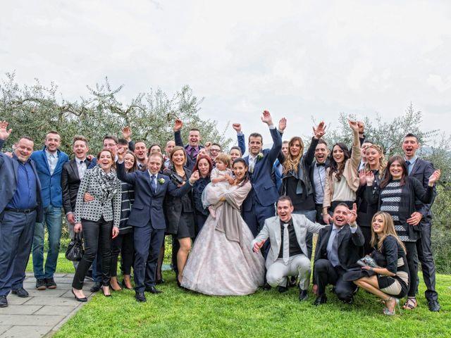 Il matrimonio di stefano e daniela a Vezza d'Oglio, Brescia 40